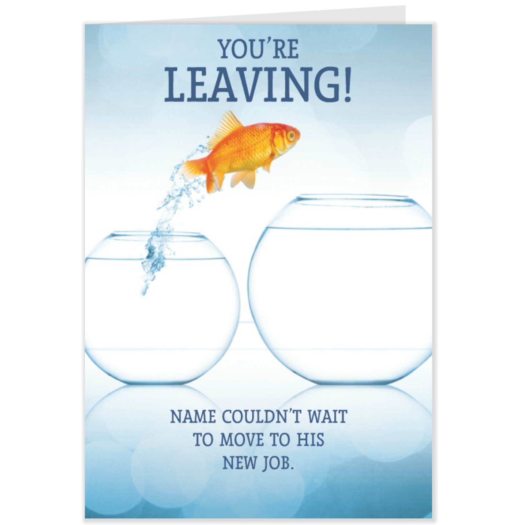 Good Luck Sayings For A New Job | www.galleryhip.com - The Hippest ...