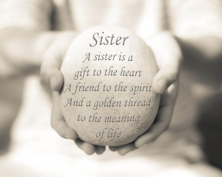 My Beautiful Sister Quotes. QuotesGram