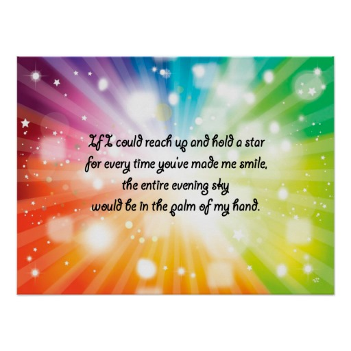 inspirational quotes about rainbows quotesgram