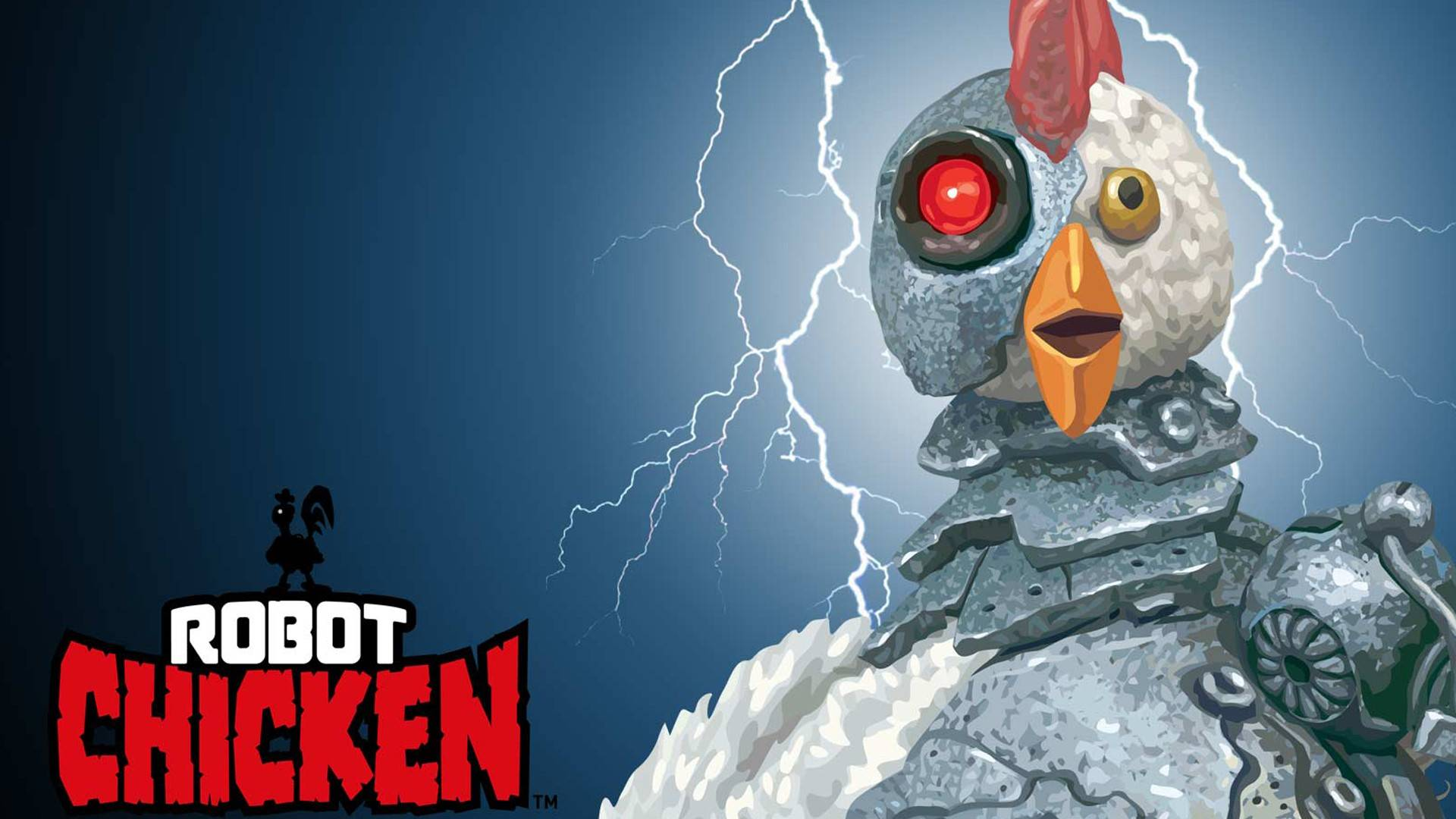 Funny Chicken Quotes Quotesgram: Robot Chicken Funny Quotes. QuotesGram