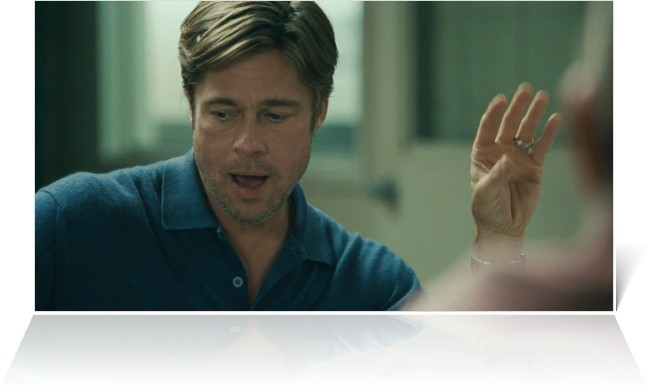 moneyball billy beane masculinity He is the subject of michael lewis' 2003 book on baseball economics, moneyball, which was made into a 2011 film starring brad pitt as beane early life beane grew up in mayport, florida and.