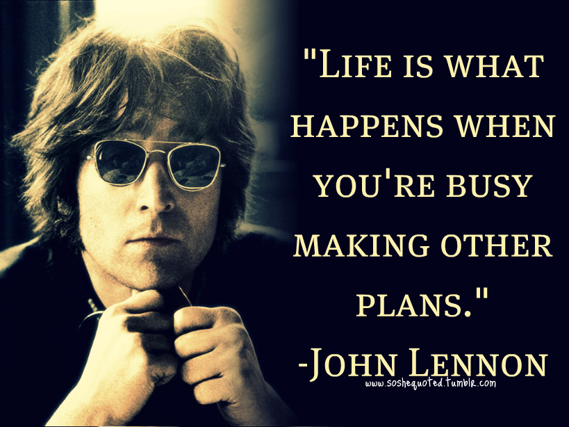 John Lennon Quotes. QuotesGram