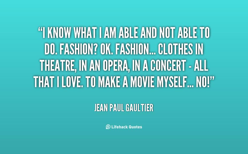 I Know Who I Am Quotes. QuotesGram
