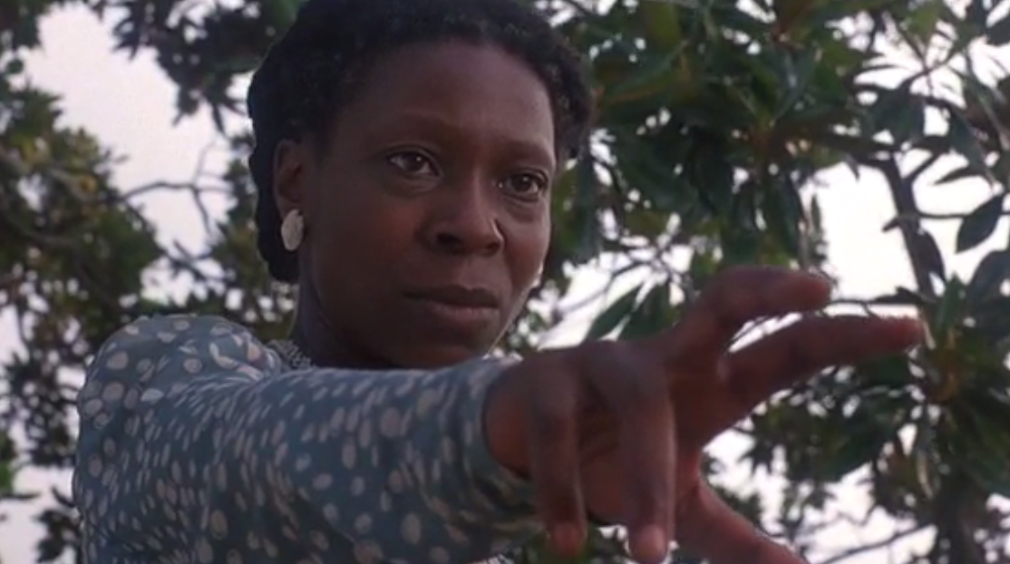sisterhood in the color purple In this extract, sisterhood is illustrated between nettie and corrine however 'love' in the color purple is a term thrown around loosely.