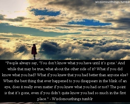 Quotes About Losing A Loved One To Death. QuotesGram