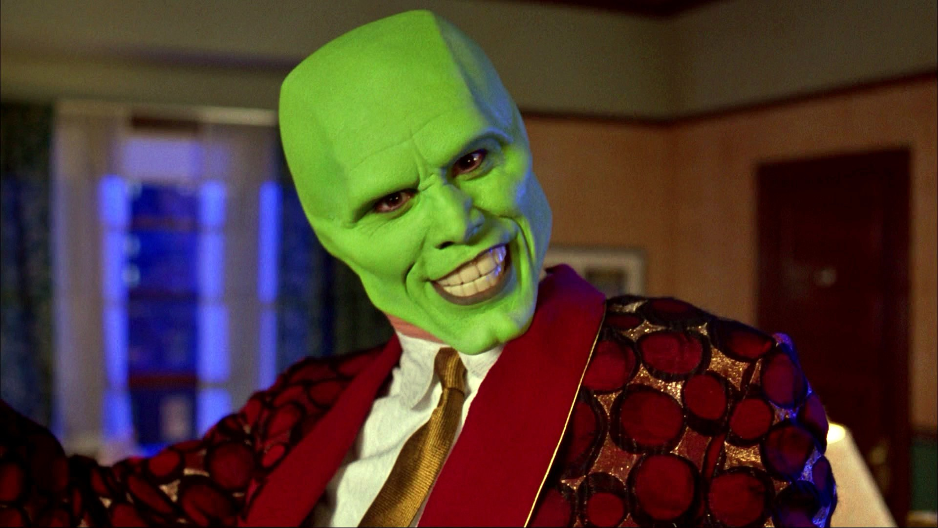 The mask jim carrey quotes quotesgram for The mask photos gallery