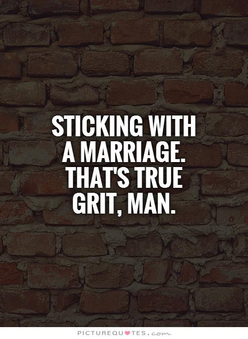 Quotes About Grit  Quotesgram
