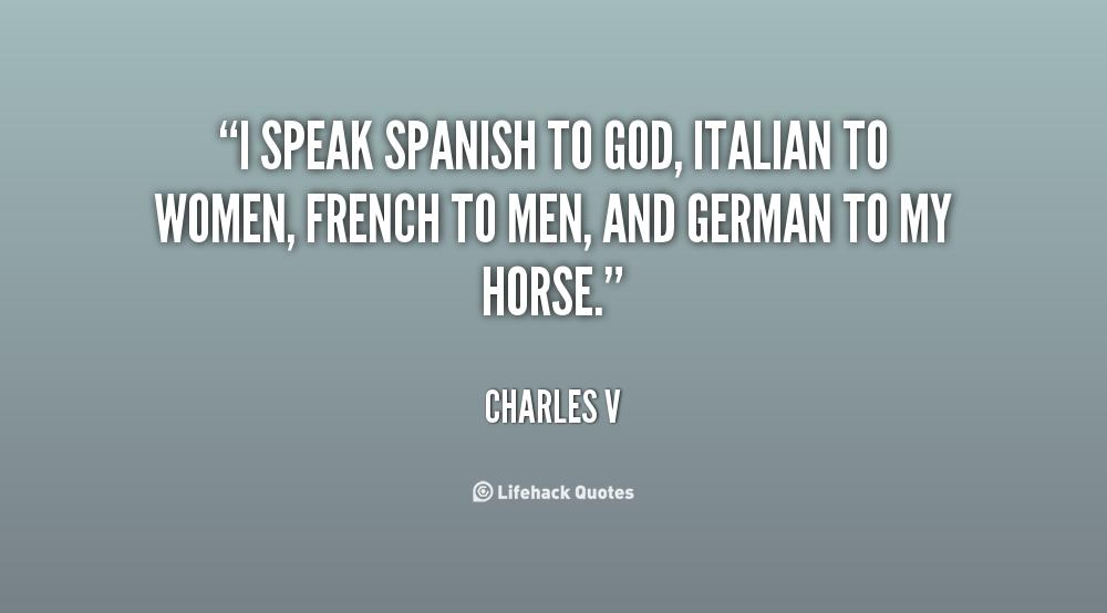 Spanish Explorer Quotes Quotesgram: Spanish Quotes About God. QuotesGram