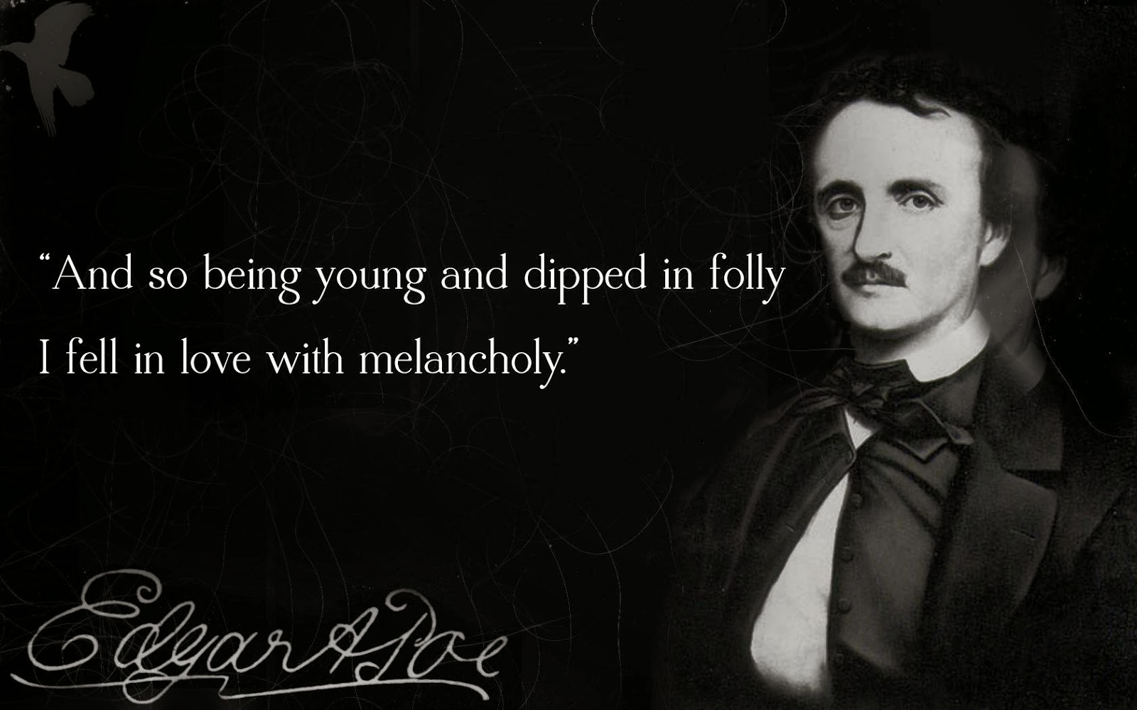 horror quotes edgar allan poe