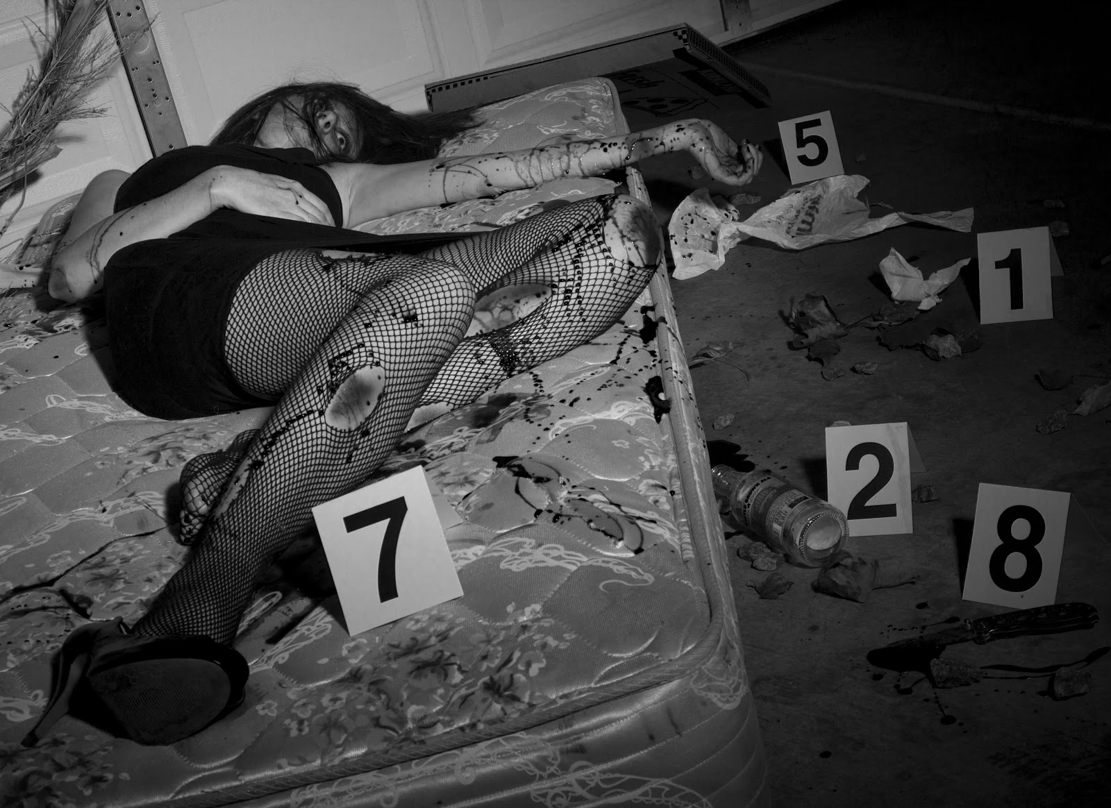 crime scene good and bad practices Ucl home » centre for the forensic sciences blog » practices of crime scene investigation and expert testimony – a review of the module from a current student.