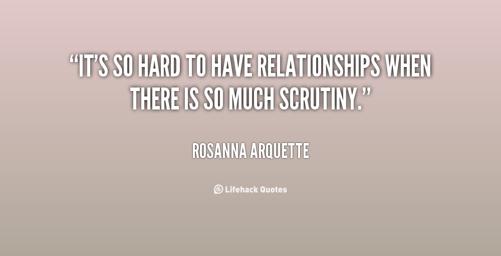 hard relationship quotes and sayings