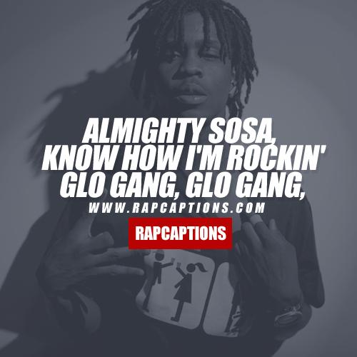 Rapper Future Quotes: Chance The Rapper Quotes Pinterest. QuotesGram