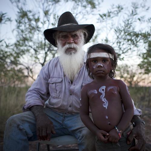 Aboriginal And Or Torres Strait Islander Children And Their Families