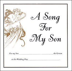 Mothers Quotes For Sons Wedding QuotesGram