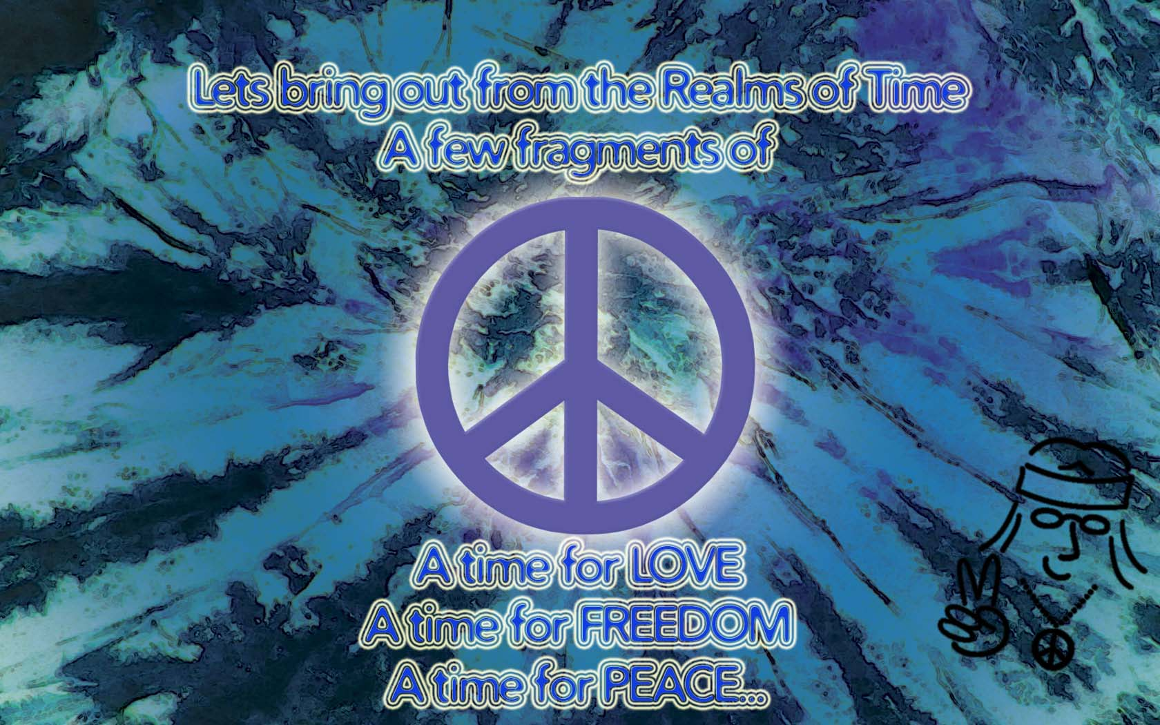 Image Result For Hippie Quotes About Peace