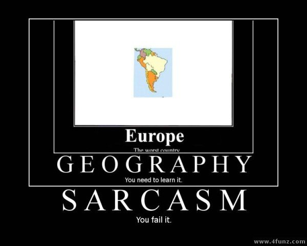 Funny Sayings And Quotes About Sarcasm: Sarcastic Funny Quotes And Sayings. QuotesGram