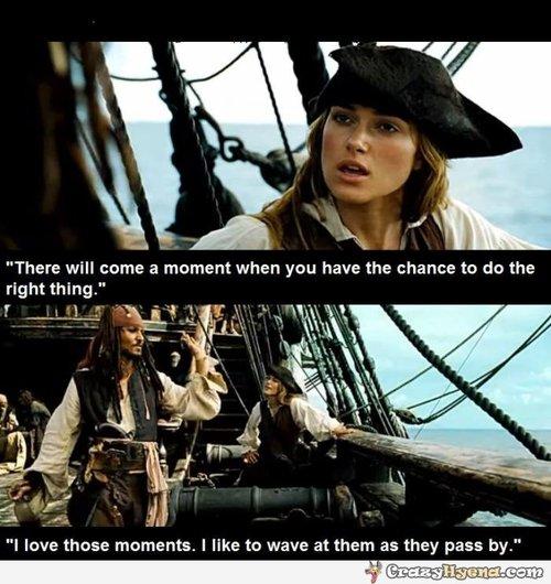 Jack Sparrow Quotes: Captain Jack Sparrow Funny Quotes. QuotesGram