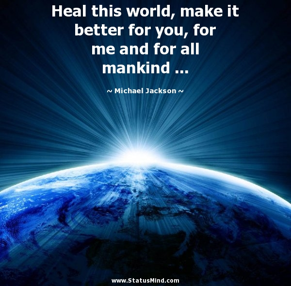 Michael Jackson Quotes About God Quotesgram