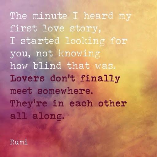 Quotes About Love: Rumi Quotes On Gratitude. QuotesGram