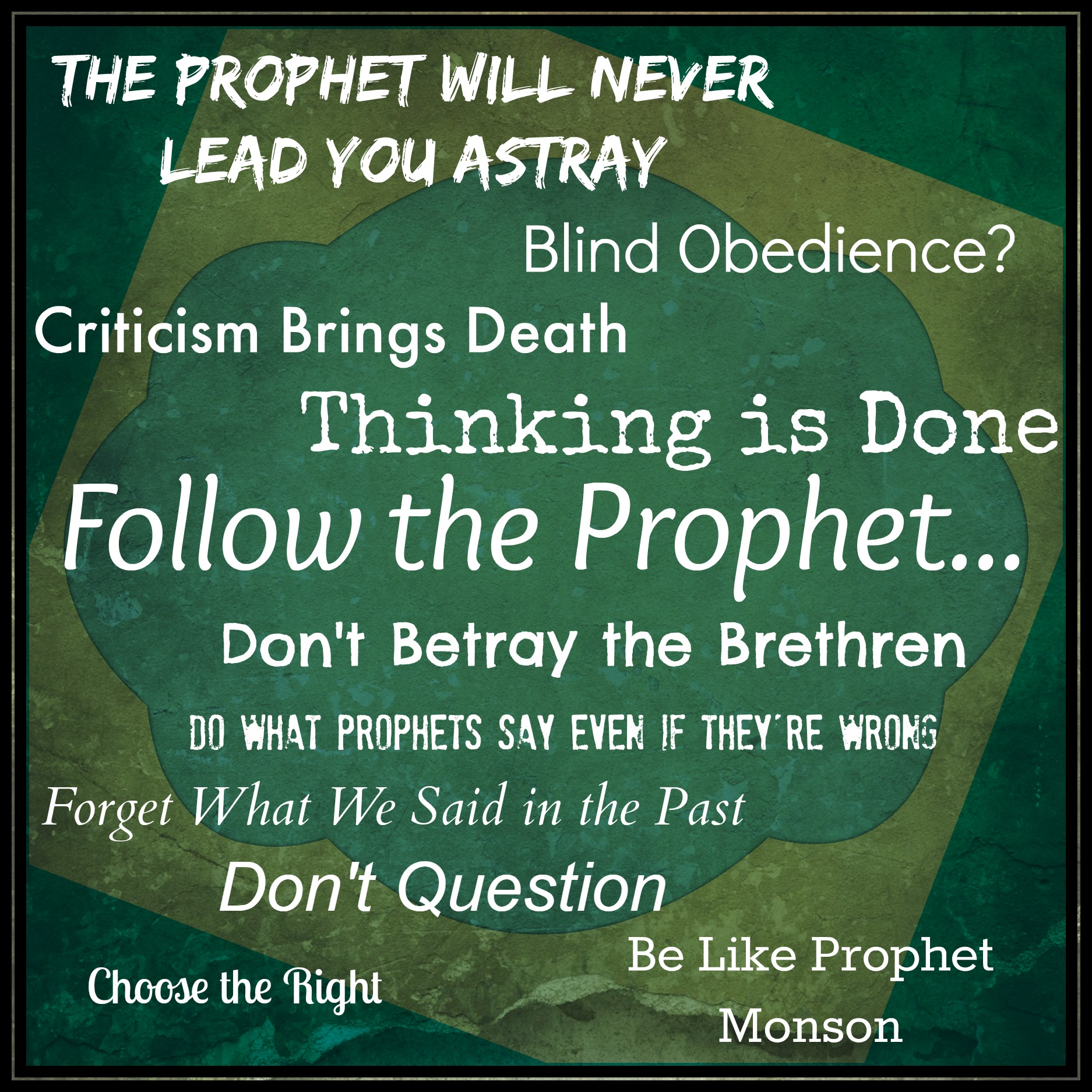 lds prophets quotes on death quotesgram