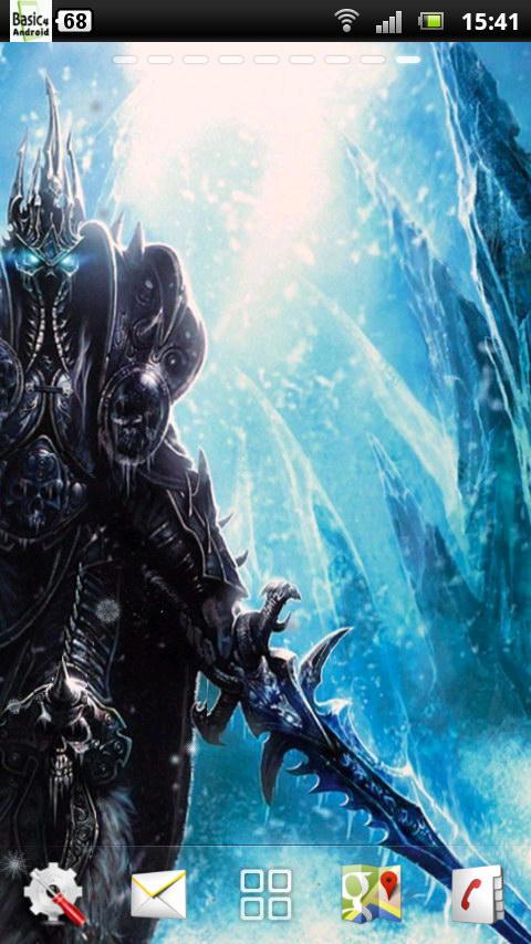 World Of Warcraft Для Андроид