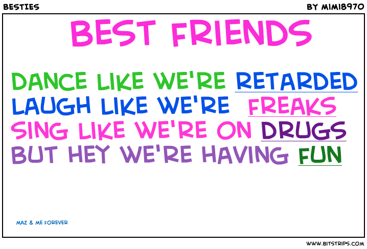 Best Friend Dance Quotes Quotesgram