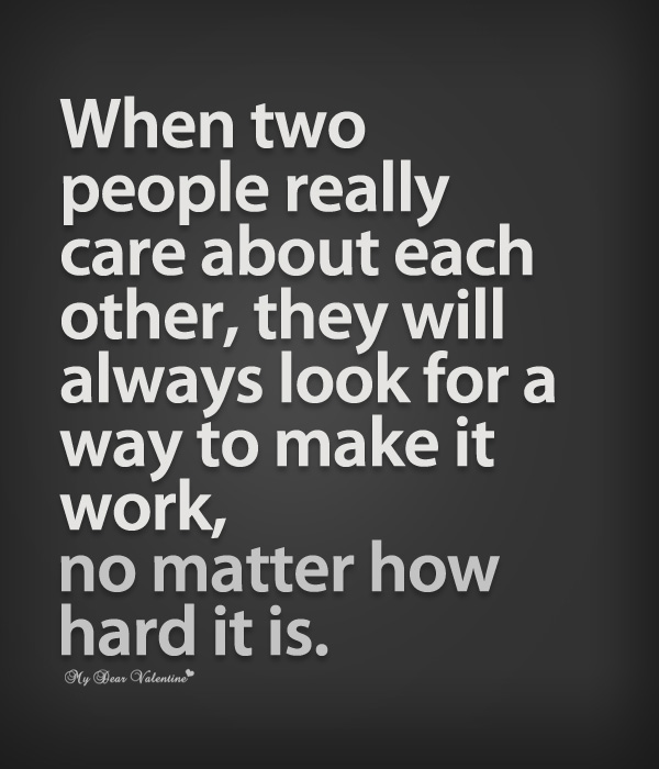 it takes two to be in a relationship quotes