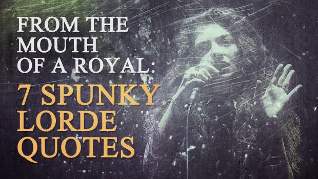 Lorde Royals Quotes. QuotesGram