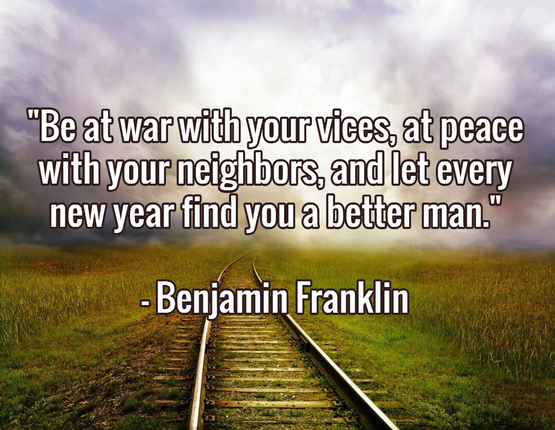 New Year Famous Quotes. QuotesGram