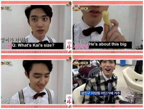 Squishy-Exo Fanfic : Exo Quotes Kyungsoo. QuotesGram