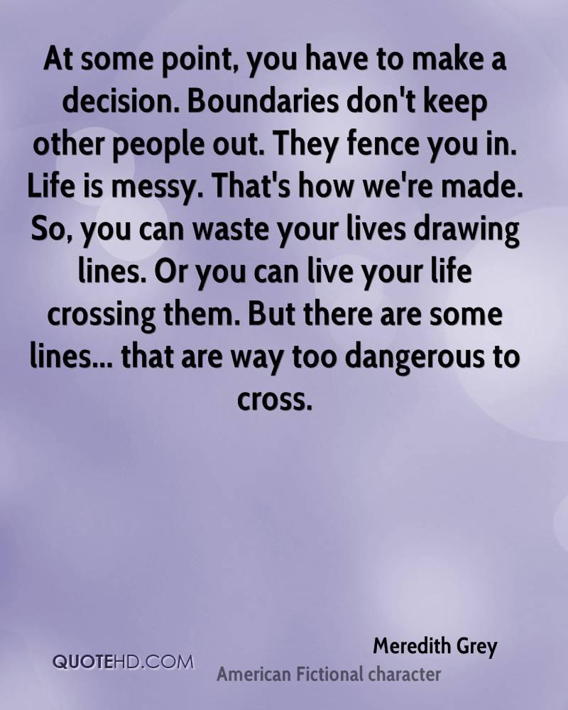 Crossing Boundaries Quotes. QuotesGram
