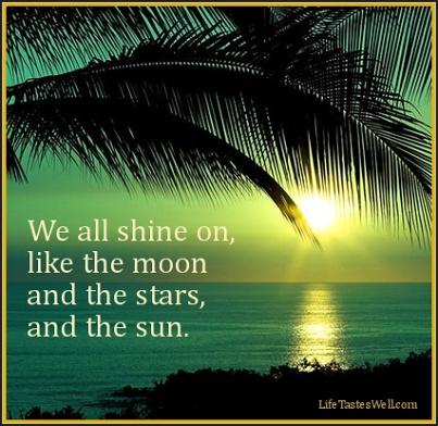 October Moon Quotes Quotesgram