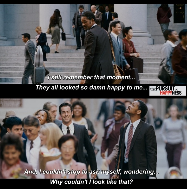 Life Liberty And The Pursuit Of Happiness Quote: Movie Quotes Pursuit Of Happiness. QuotesGram