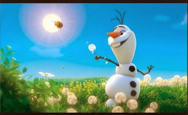 Frozen Olaf Summer Quotes. QuotesGram
