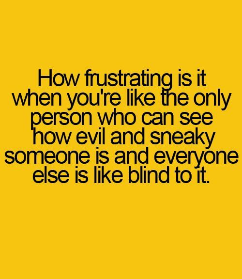 Loving Mother In Law Quotes: Quotes About Sneaky People. QuotesGram