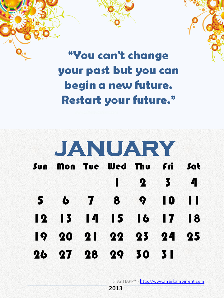 Monthly Calendar Quotations : Calendar quotes quotesgram