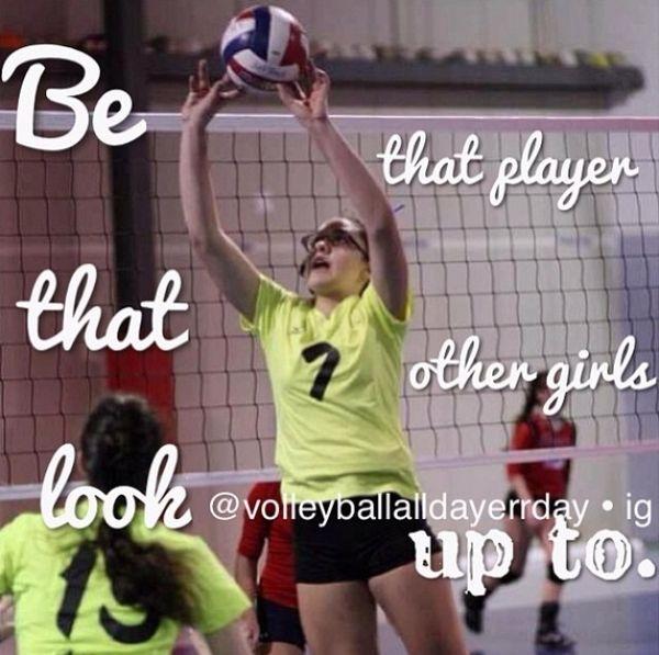 Senior Night Quotes For Softball: Senior Volleyball Quotes. QuotesGram