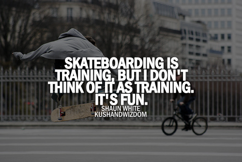 Skater Girl Quotes. QuotesGram