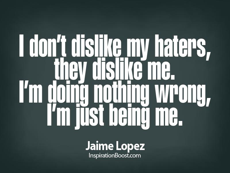 My Family Hates Me Quotes. QuotesGram
