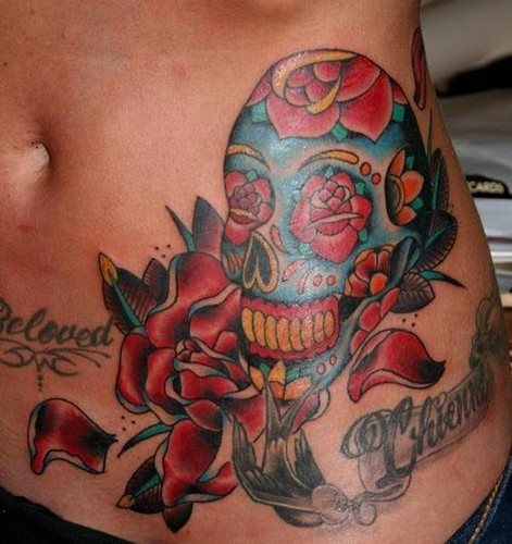 Tattoo Culture Quotes: Mexican Quotes In Spanish Tattoos. QuotesGram