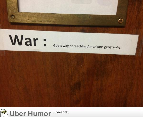 Funny quotes about college professors quotesgram for Door quotes funny