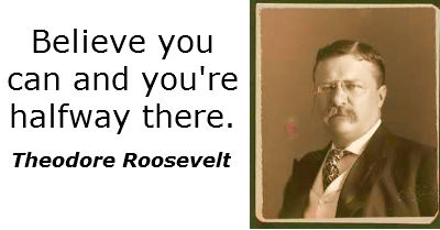theodore roosevelt and fdr relationship