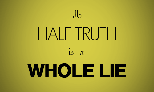 Christian Quotes Truth Lies. QuotesGram