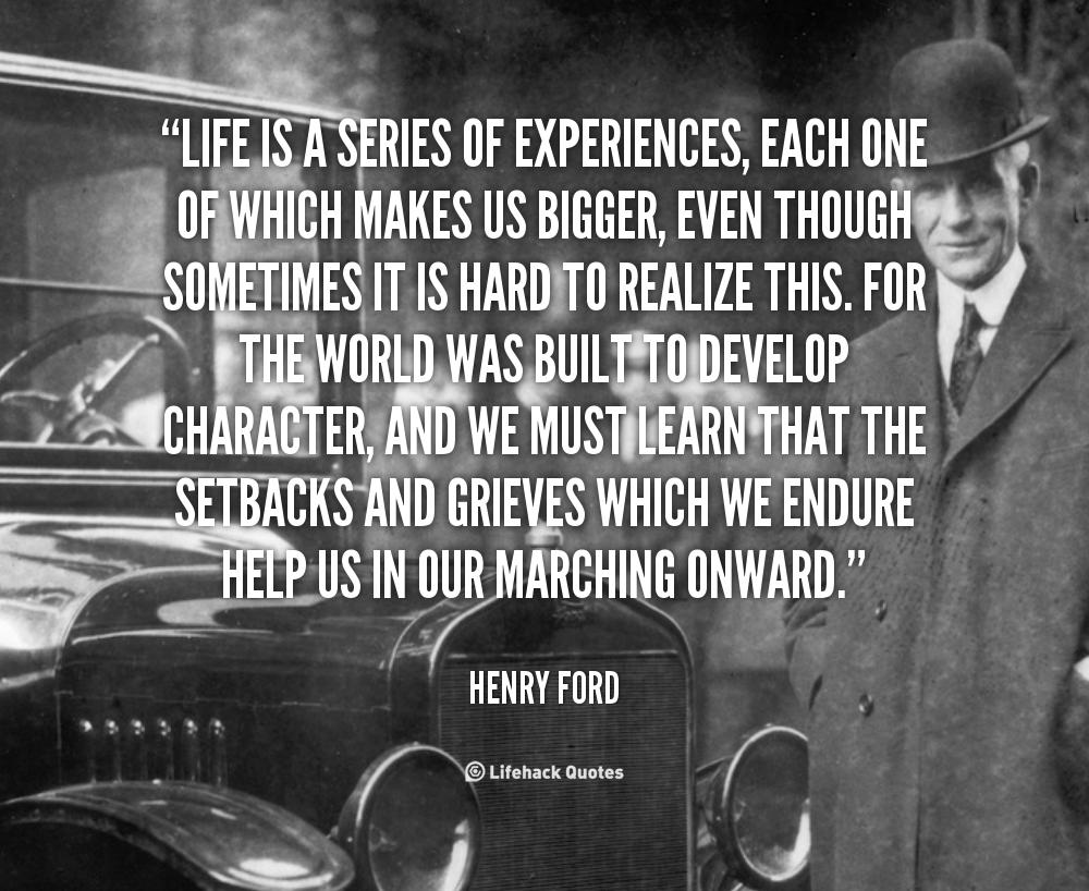 Bob Thomas Ford >> Henry Ford Car Quotes. QuotesGram
