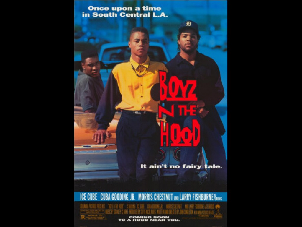 Real Life Hood Quotes: Boyz N The Hood Quotes. QuotesGram