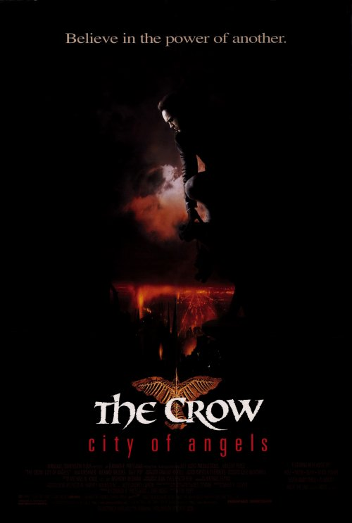 The Crow Movie Quotes Love Is Forever. QuotesGram