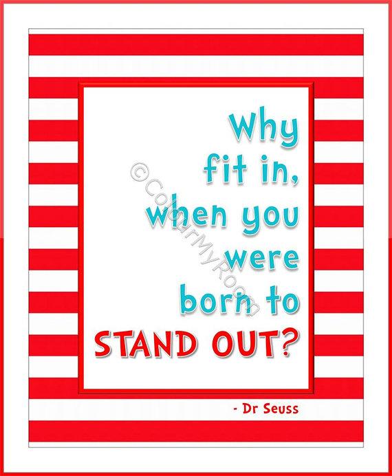 30 Dr Seuss Printable Quotes Quotesgram