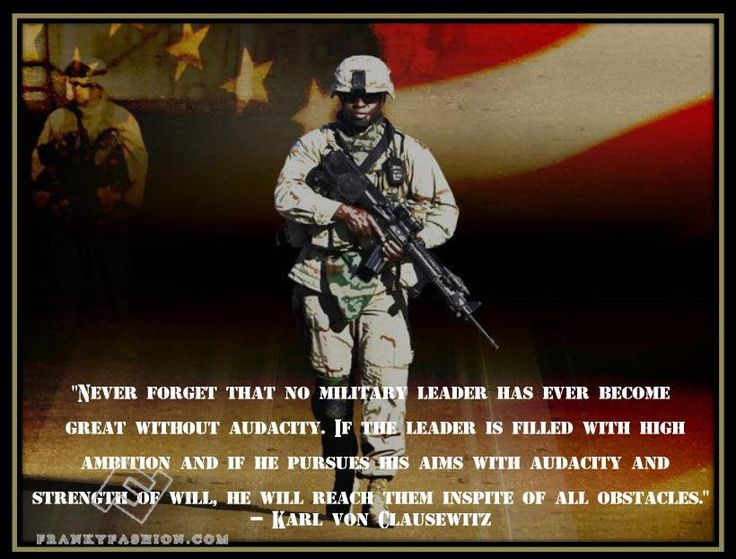 Motivational Quotes From Military Leaders. QuotesGram