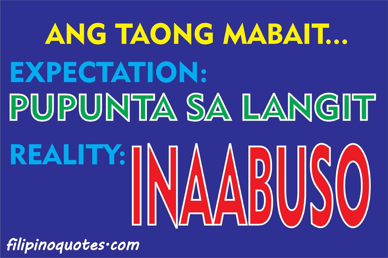 Family Quotes Tagalog Quotesgram: Ako Tagalog Funny Quotes. QuotesGram