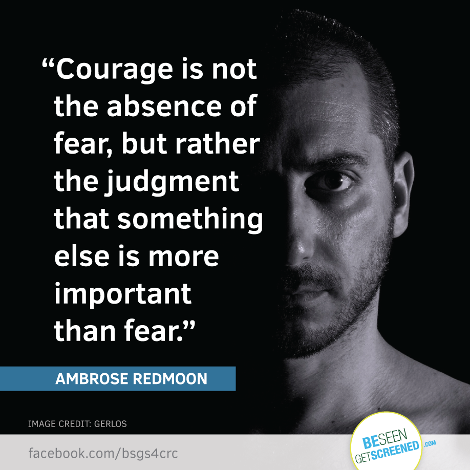 Inspirational Quotes About Positive: Colon Cancer Quotes Inspirational. QuotesGram